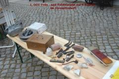 OCC Teile - und Trödelmarkt