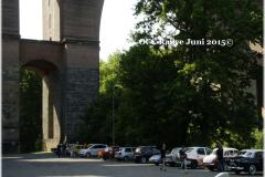 """""""Ketzels Mühle"""" an der Göltzschtalbrücke"""