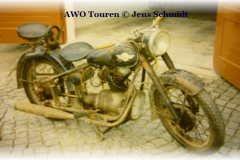 AWO Touren