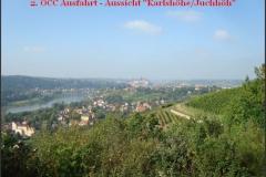 """Weinbergwanderung """"Karlshöhe/Juchhöh"""""""