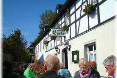 Ankunft in Großolbersdorf