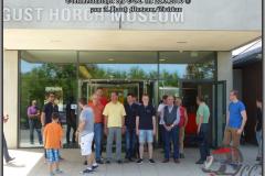 Zu Gast bei August Horch