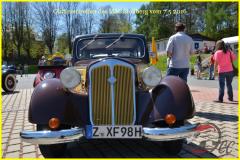 Oldtimertreffen - MSC Stollberg